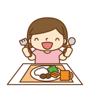 233209 300x300 - 1歳半の適切な食事量は?食べ過ぎ?それとも普通?しっかり教えたい「ご馳走様」