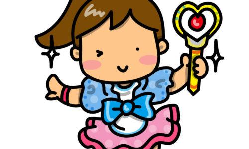 780609 500x300 - 2~3歳児がキャラクターになりきって遊ぶと〇〇機能が発達する!?