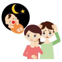 970631 200x200 - 新生児期・乳児期に必須のアイテム!これで安心!夜泣き対策!