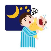 442724 200x200 - 1歳児~3歳児 眠いくせに寝てくれないのには理由があった! 気づいてあげたい本当の気持ち