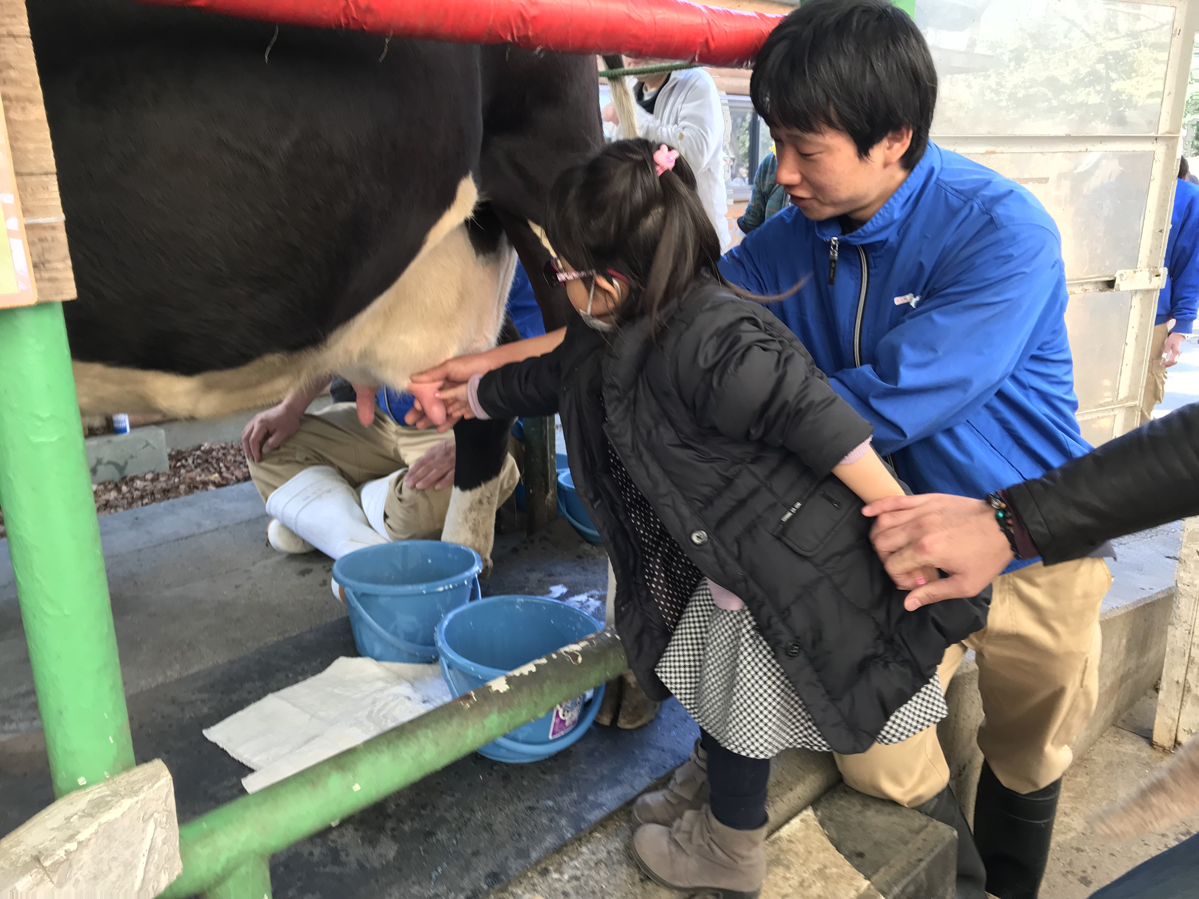 img 9317 - 子供動物自然公園 カワウソ祭りへ行ってきた